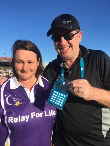 Mel Mike Relay for Life 2019resized